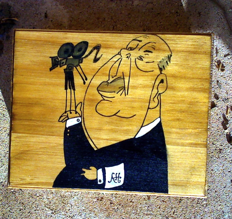 Hitchcock box