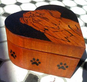 Valentines Day custom boxes