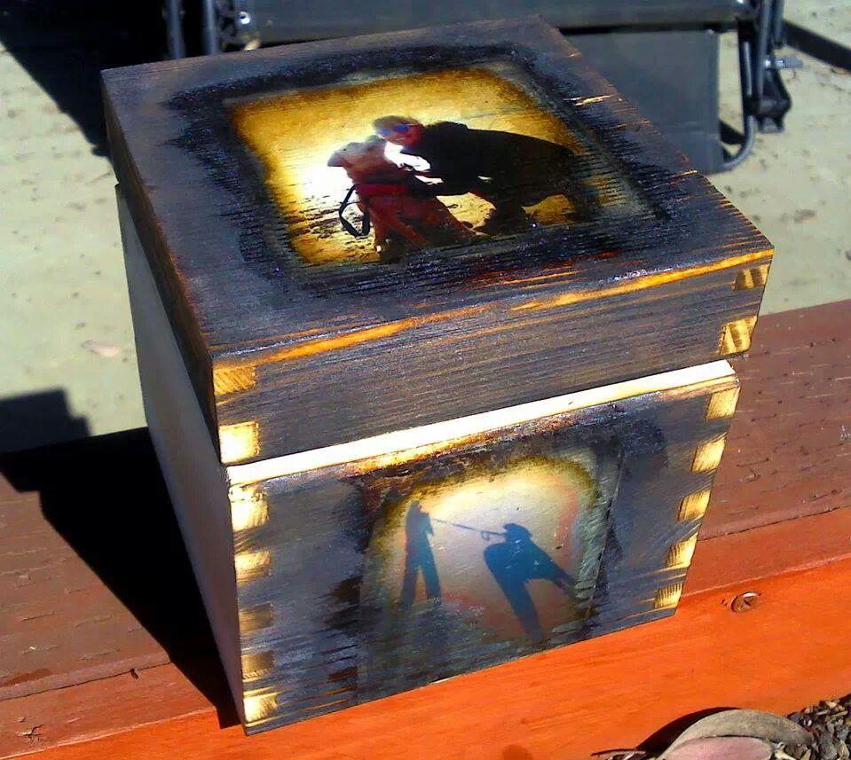 Custom box.....