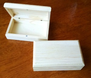 Small Business Card holder $25