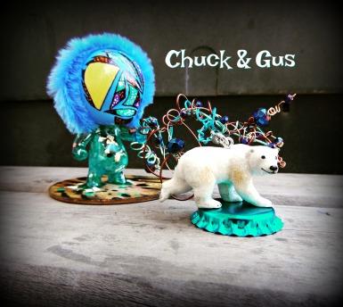 """""""Chuck & Gus"""""""