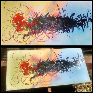 metamorphisis collage