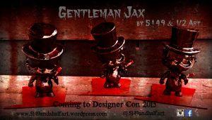new jax ad