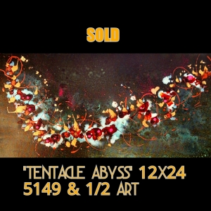 tentacle sold