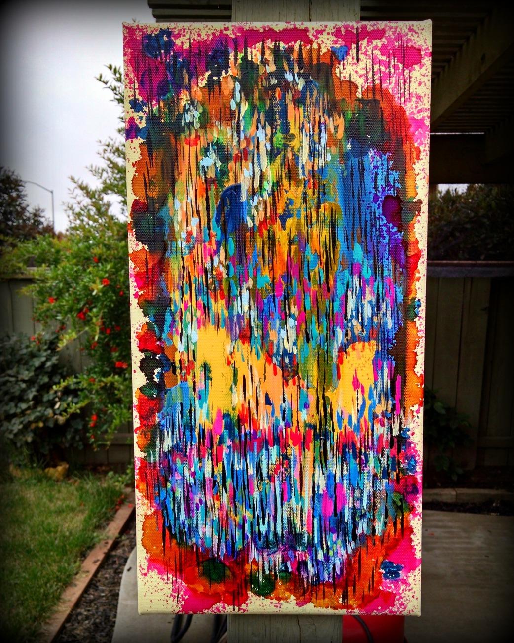 garden rain 8x16 main