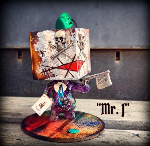 Mr. J