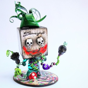 Acid Damaged Joker