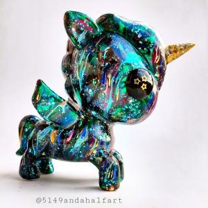 Customized Unicorno